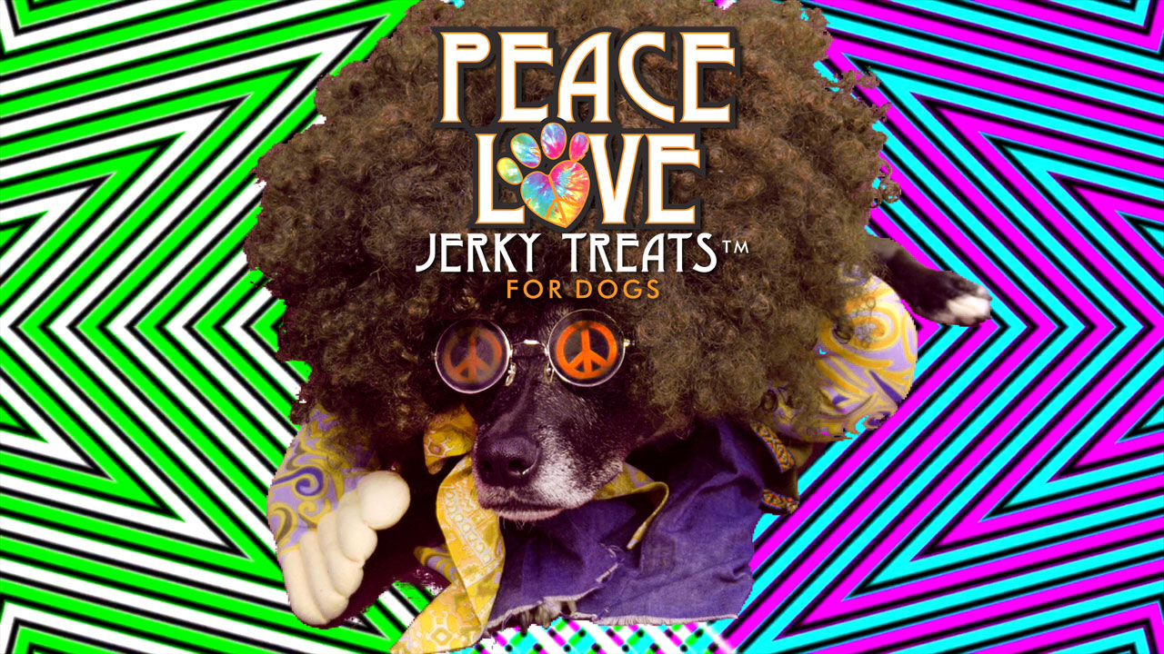 Peace Love Jerky Treats | Saugerties, NY