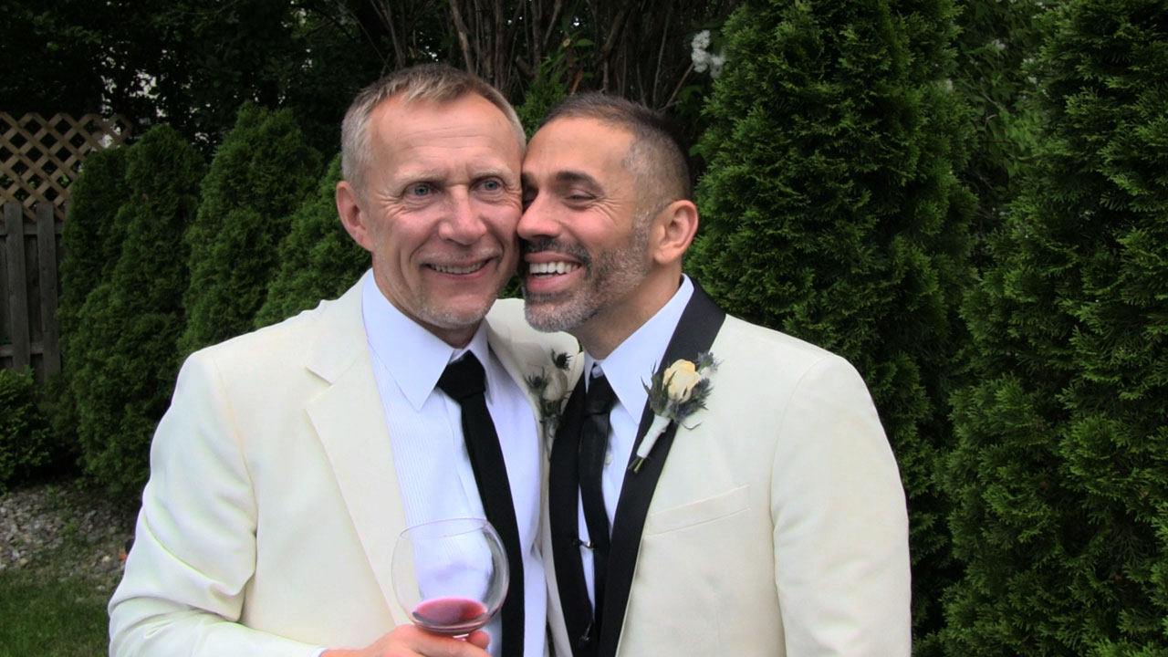 Gerry & Sergey - Wedding Highlight Moment