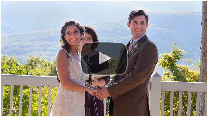 Danielle and Mike´s Wedding Movie