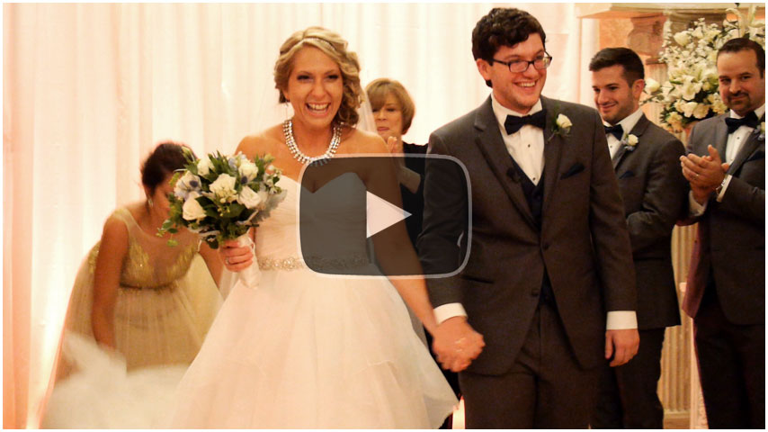 Matt and Cara´s Wedding Movie