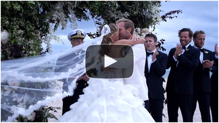 Miasha and James´ Wedding Movie