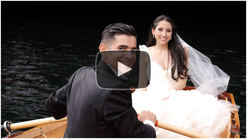 Miguel and Johanna´s Wedding Movie